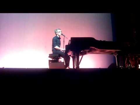 Vincent Delerm - Je Tai Même Pas Dit