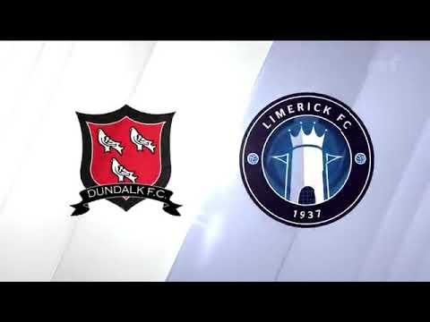 HIGHLIGHTS: Dundalk 4-0 Limerick