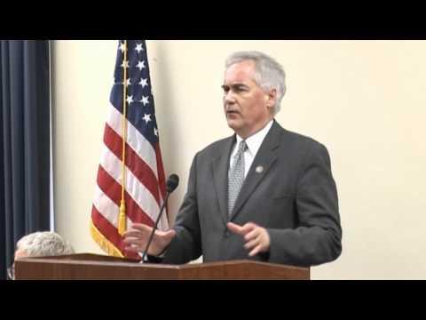 U.S. Representative Tom McClintock Explains Why Obama's War in Libya is Unconstitutional