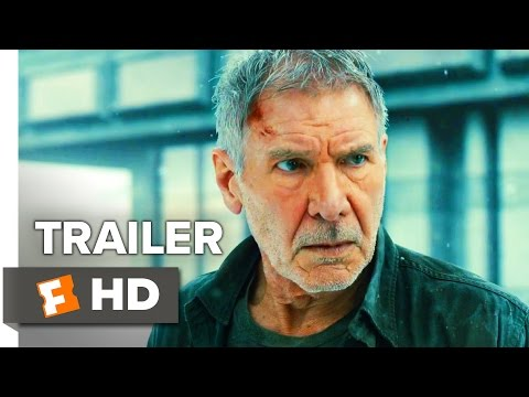 Blade Runner 2049 Trailer #1 (2017) | Movieclips Trailers