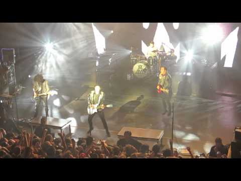 Fall Out Boy - Disloyal Order of Water Buffaloes LIVE in Chicago 5/16/13