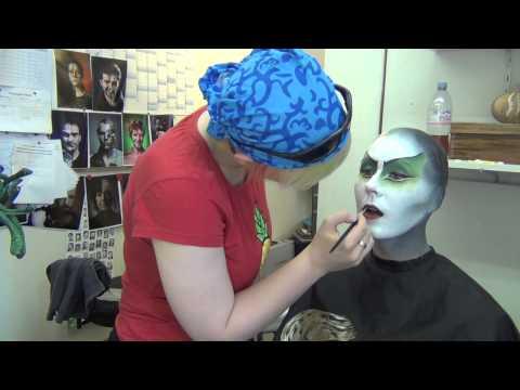 Making-of Medusa
