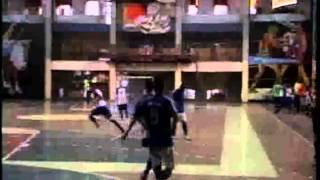Futsal Final HAB vs  CF
