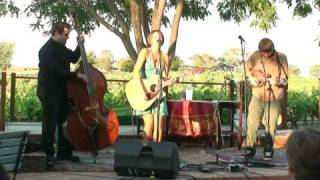 Love Sick Blues performed by Chelsea Williams with Scott Gates and Chuck Hailes