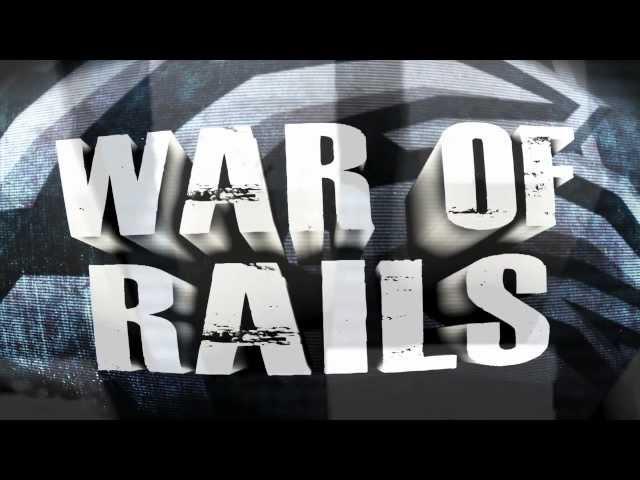 War of Rails 2013 at Bear Mountain