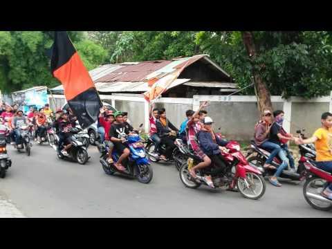 The Jakmania Pondok Ranggon