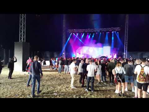 Lee foss & mk - electricity we are festival 2015