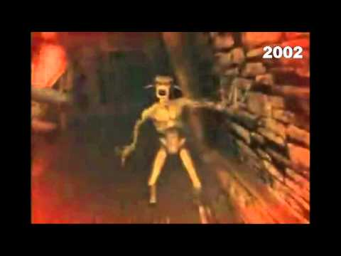 The Elder Scrolls (1994-2011) Music Videos