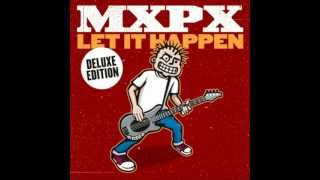 Watch MXPX Sick Boy video