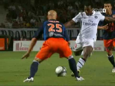 Montpellier HSC - Paris Saint-Germain 1 - 1 Goals & Highlights Nova Sport HQ