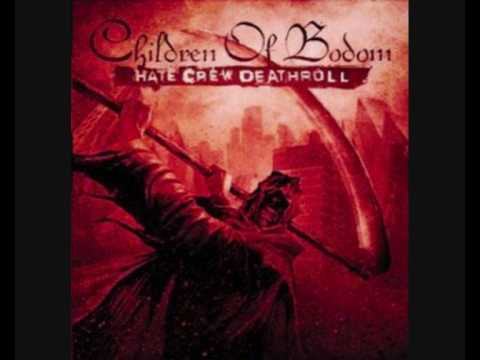 Children Of Bodom - Lil Bloodred Ridin Hood