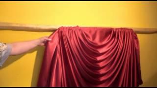 Оксана фадеева шторы своими руками