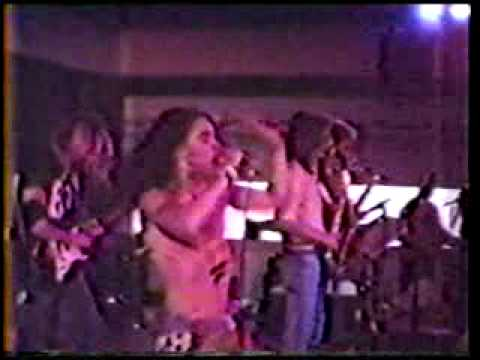 Mr. Bungle - Medley & Girls Of Porn (sonoma State 1989) video