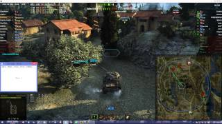 World of tanks - Centurion 7/1 : 4,721 Dmg with 7 kills