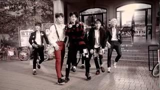 BTS War Of Hormone Speed Version MV