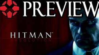 Hitman: Absolution - Game Preview