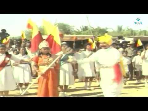 Akasmika Huttidare Kannada Nadalli Video Song