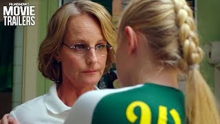 The Miracle Season   Trailer for Helen Hunt Vollyball Drama - FilmIsNow