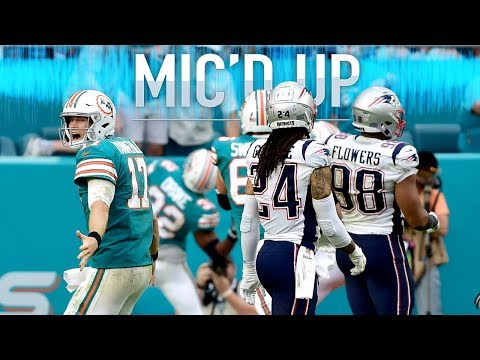 Best Micd Up Sounds of Week 14, 2018  NFL Films