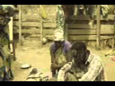 Awilo Kidume Cha  Mbeya   Mateso1