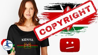 Kenyan National Anthem Stolen and Copyrighted by Western Company