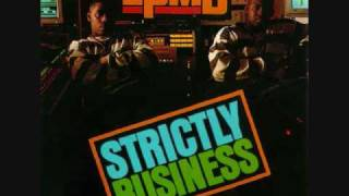 Watch EPMD Strictly Business video