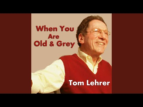 when you are old and gray Lyrics to when you are old song by martina mcbride: when you are old and tired and gray wear you overcoat on sunny days when your brave tales have all.