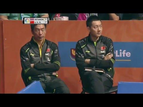 Yonex Sunrise India Open 2016 | Badminton F M4-WS | Ratchanok Intanon vs Li Xuerui