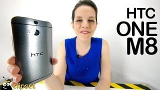 HTC one M8 review Videorama