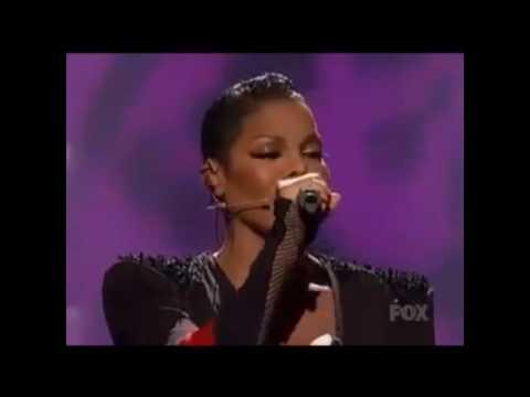 Janet Jackson - Nothing (2010)