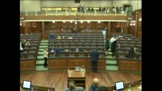 Assembly of Kosovo Live Stream