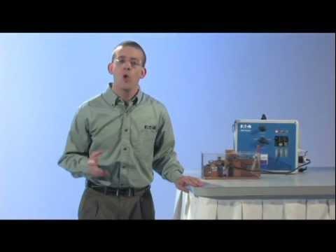 Jason Nitzberg - Eaton ArcFault Circuit Breaker Technology Overview