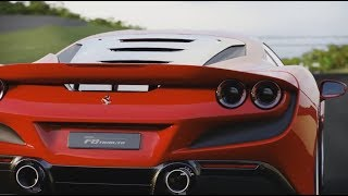2020 Ferrari F8 Tributo - Official Performance Specs