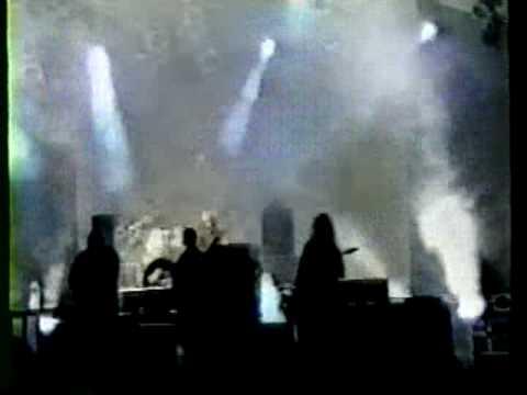 6/11 Root - Trygan, Sexton - Live in Czech Republic 1999