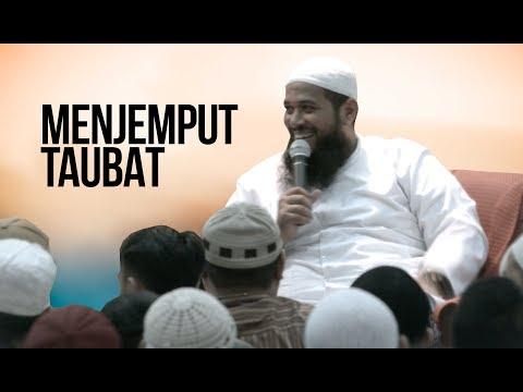Menjemput Taubat - Ustadz Subhan Bawazier