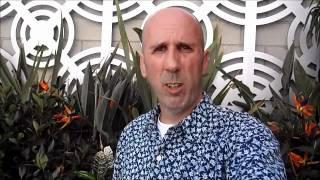 Penn State Forever Fan Challenge - Bob Clendenin