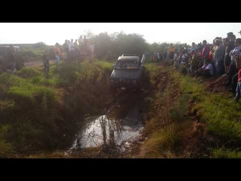 Club Jabali off road (mud mochis)