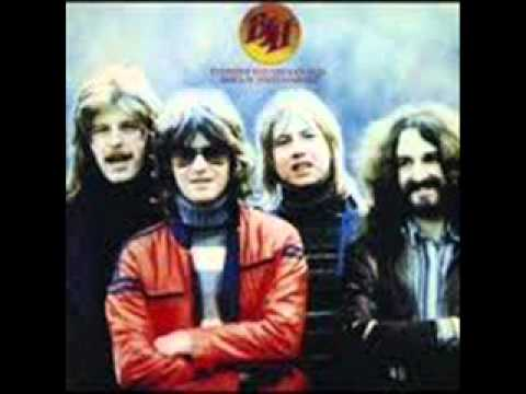 Barclay James Harvest - Negative Earth