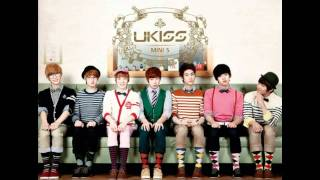 Watch U-kiss Every Day video