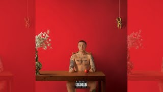 Mac Miller - Watching Movies With The Sound Off Full Album [HQ] [iTunes Deluxe] [+Download]