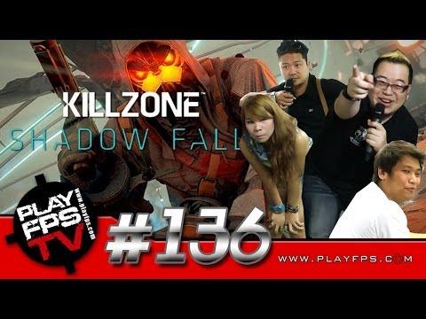 PlayFPSTV - รีวิว KillZone ใน PS4 �