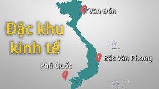 ĐẶC KHU KINH TẾ - Động lực phát triển mới của Việt Nam - Tin Tức VTV24