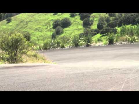 Secret Session - Longboarding NZ