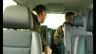 """Сева Кущинский """"Тест-драйв"""" на НТВ. Opel Zafira"""