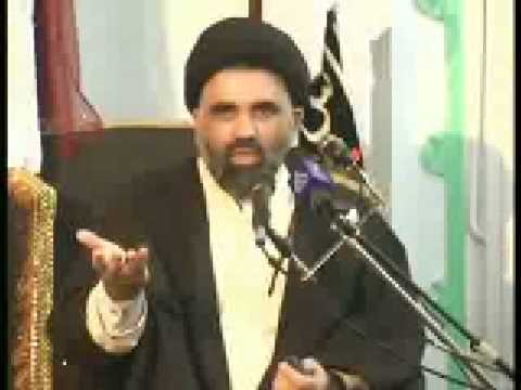 Shia Scholar on Saudi Wahabi Conspiracy in region