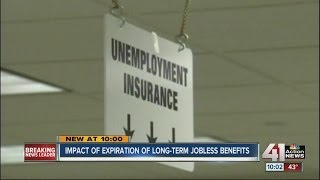 1.3 million Americans lose their unemployment benefits.