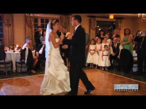 Топ 25 песен для свадебного танца