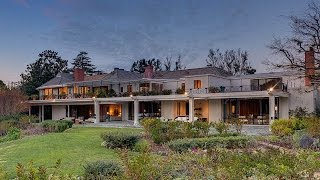 Dream house of  actor  Bob Hope  put on the market for $23 million