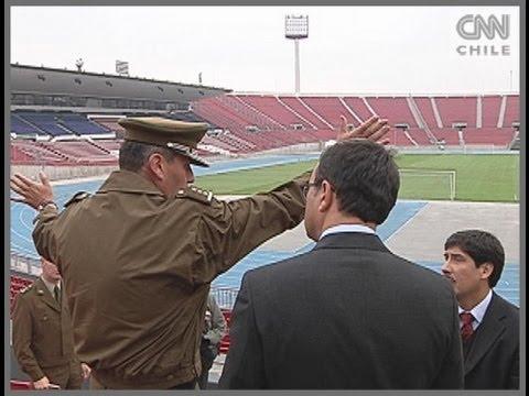 Plan Estadio Seguro vuelve a ser cuestionado tras superclásico del fútbol chileno
