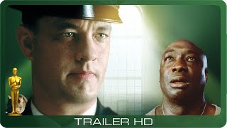 The Green Mile ≣ 1999 ≣ Trailer